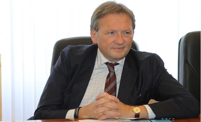 Борис Титов отыскал новое название для криптовалют