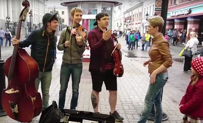 Казанских исполнителей хита про Путина хотят отправить на Евровидение