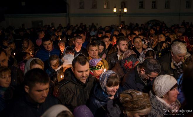 Впраздничных акциях Первомая приняли участие 2,5 млн граждан России