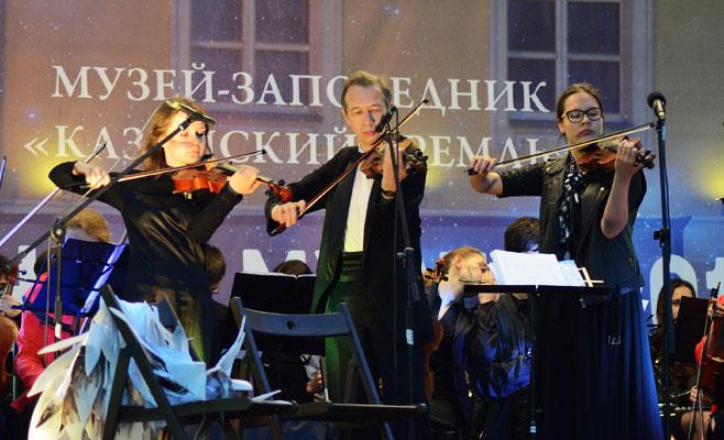 Вакции «Ночь вмузее» посетило больше 450 тыс. человек