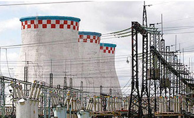 Руководство РФутвердило схему территориального планирования вобласти энергетики