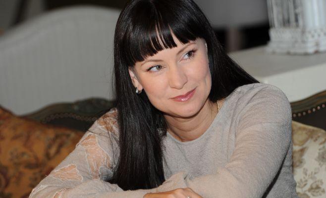 Нонна Гришаева закрывает фестиваль мусульманского кино вКазани