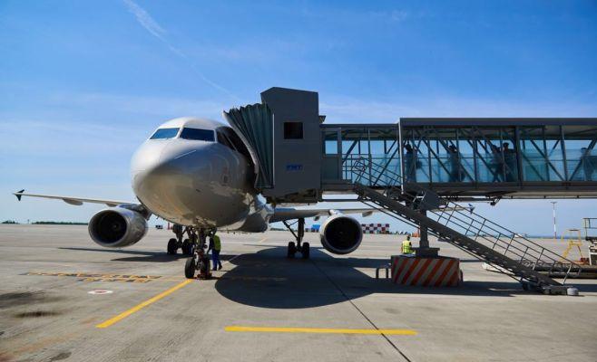 ВКазани из-за самочувствия пассажирки вынужденно сел самолет «Аэрофлота»