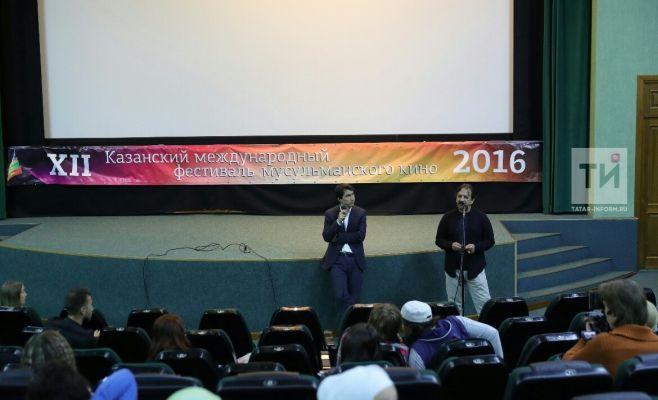 Казанским журналистам представили запретный фильм о пророке Мухаммеде