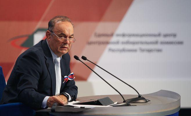 Работа избирательных участков вРТ началась без эксцессов— Председатель ЦИКРТ