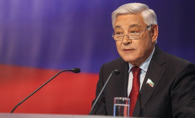 «Марат Ахметов будет депутатом Государственной думы VII созыва»— Фарид Мухаметшин