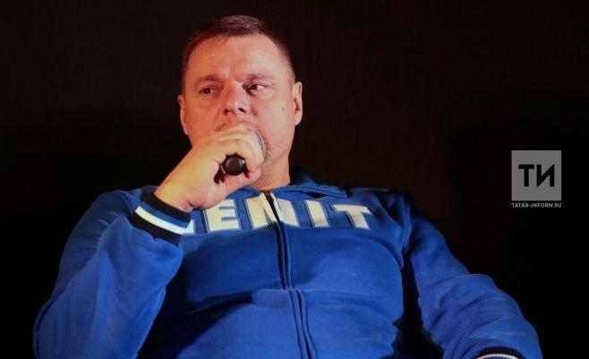 Вербов будет основным тренером «Зенита» вматче Кубка РФ против «Ярославича»