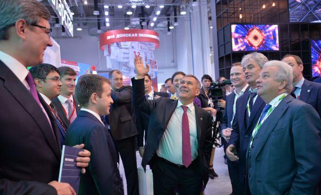 В Российской Федерации необходимо поменять всю систему госуправления— Медведев