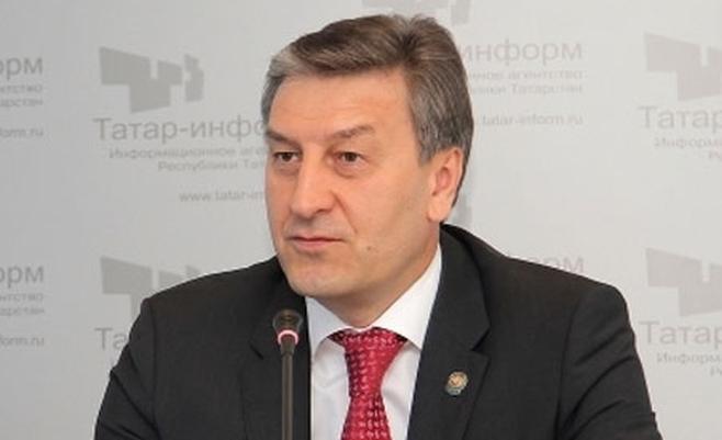 Замглавы министра финансов РФосвобожден отдолжности