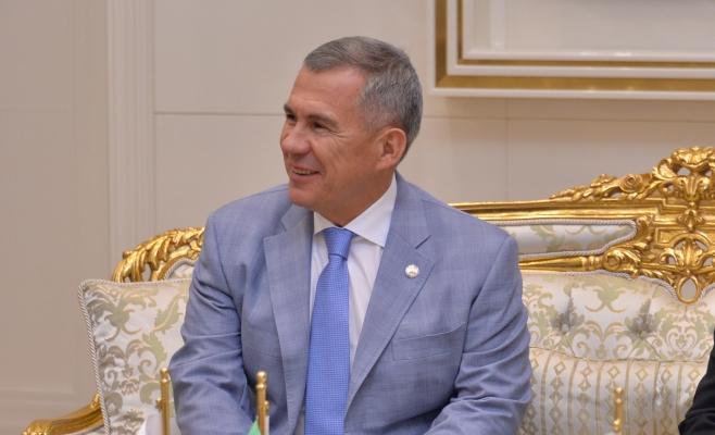 ВАшхабаде открылись Дни Республики Татарстан