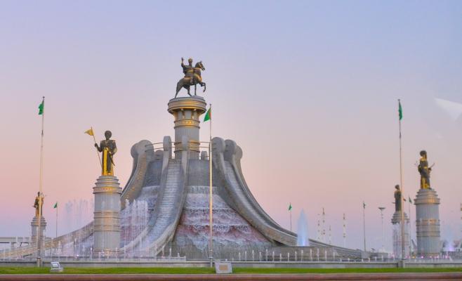 Гурбангулы Бердымухамедов: ународов Татарстана иТуркменистана множество  общего