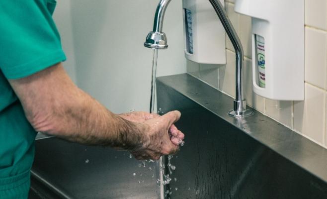 Всемирный день мытья рук