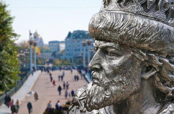 Открытие монумента Ивану Грозному откладывается