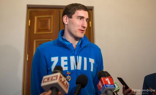 Объявление Жибы недостойно выдающего спортсмена— Павел Колобков