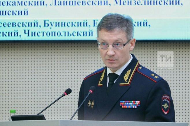 Власти Татарстана проинформировали опредотвращении в минувшем году теракта