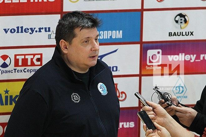 Генменеджер краснодарского Динамо Команда достигла морального предела