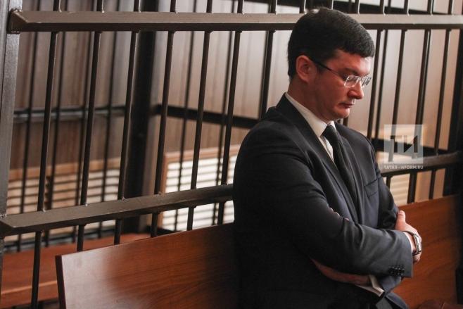 ВКазани начался суд над Рамилем Ибрагимовым, одобрившим теракт вСША