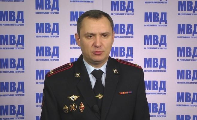 МВД: оперативники задержали директора «дочки» ТФБ— инвесткомпании «ТФБ Финанс»
