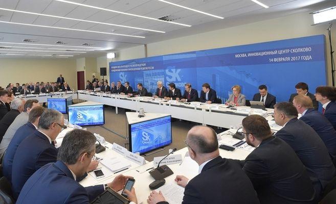 Рустам Минниханов находится срабочей поездкой в российской столице