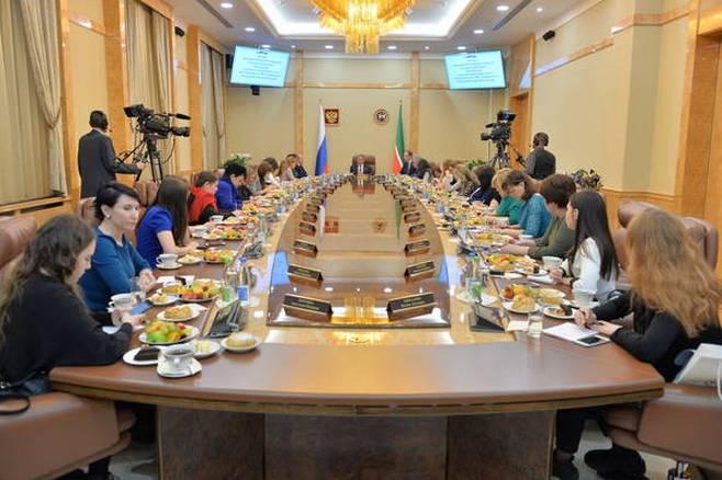 ВКазани арестован прошлый председатель правления Татфондбанка