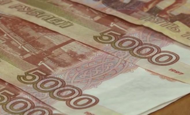 ВНижнем Новгороде бездомный подделывал деньги