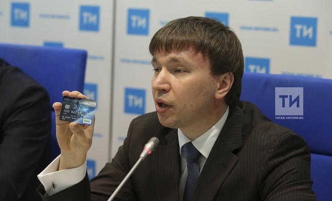 ВВерховном суде Татарстана подтвердили арест зампреда Татфондбанка