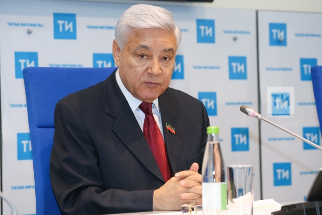 ВКазани пройдет III Съезд народовРТ
