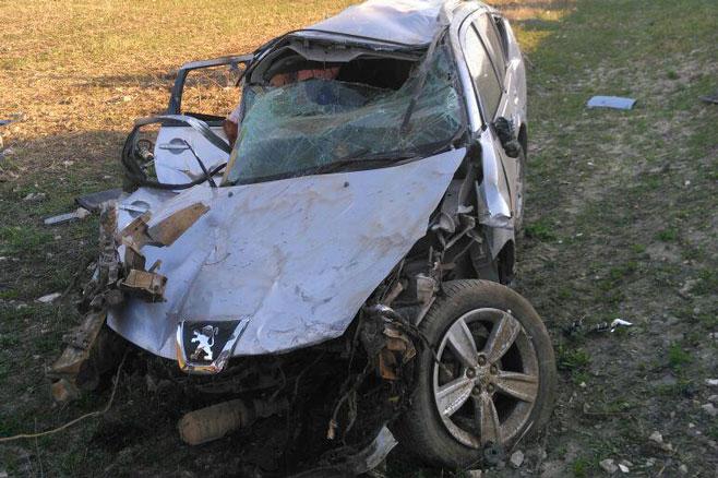 В ужасной  трагедии  вТатарстане погибли 5  человек, изних двое— дети