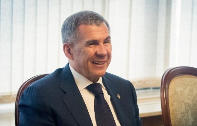 Минниханов встретится спремьер-министром Баварии ипосетит музей BMW