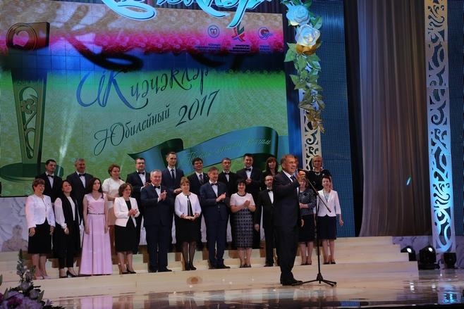 В Казани назвали победителя республиканской медицинской премии в номинации Уникальный случай