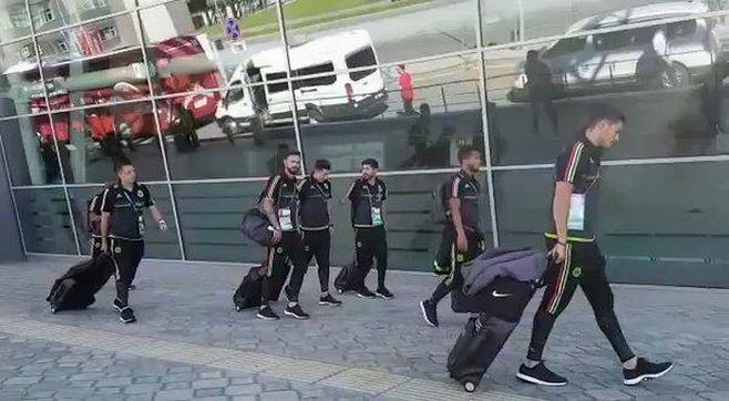 Сборная Российской Федерации обыграла новозеландцев встартовом матче Кубка Конфедераций