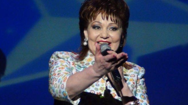 ВБашкирии скончалась национальная исполнительница Татарстана Хания Фархи