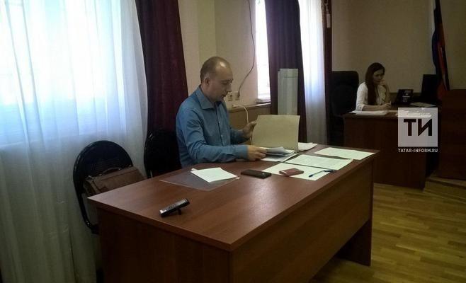 Суд снял запрет натрансфер форвардаФК «Рубин» Максима Канунникова