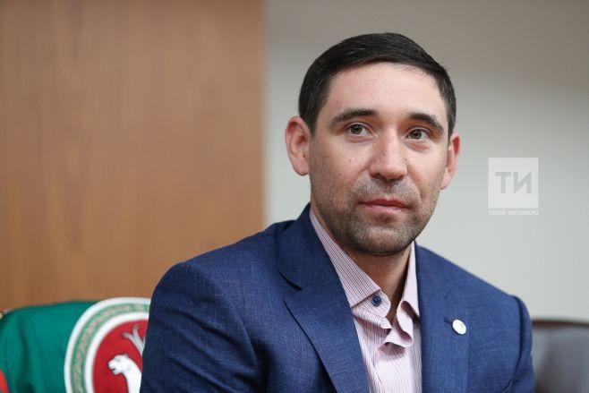 Ак Барс разорвал контракт с Зариповым