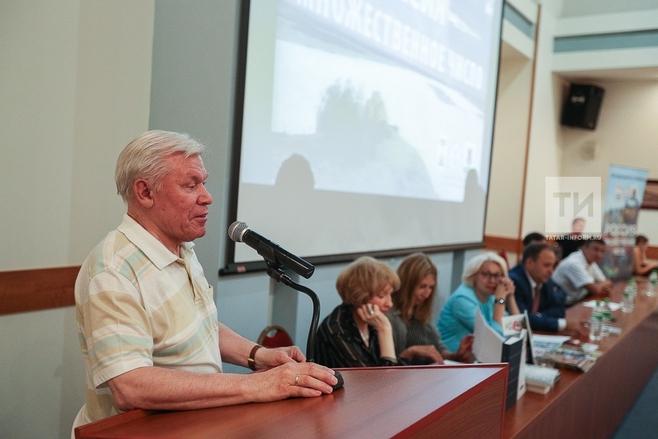 Правообладатели наследства Василия Аксенова готовят три иска против исполкома Казани