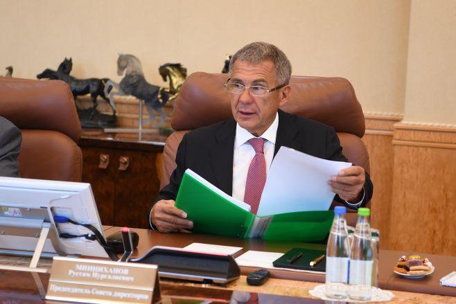 «Татнефть» собирается нарастить добычу к 2025г. до35 млн тонн