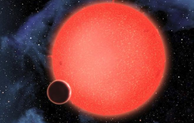 Астрономы КФУ открыли новую редкую планету за пределами Солнечной системы