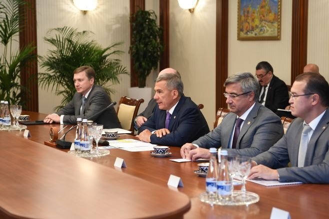 РФ иУзбекистан усиливают двустороннее сотрудничество вобласти сельского хозяйства