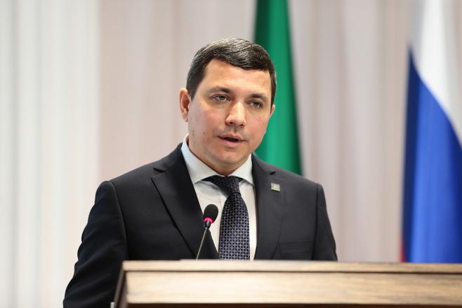 «Прекращайте ужас наводить»: мэр Казани отчитал руководителя управления здравоохранения