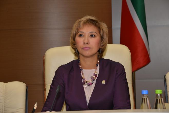 ВКазани эвакуированы здания парламента и руководства  Татарстана