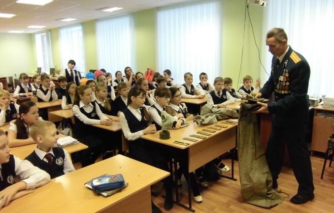 В Российской Федерации отмечается День гражданской обороны