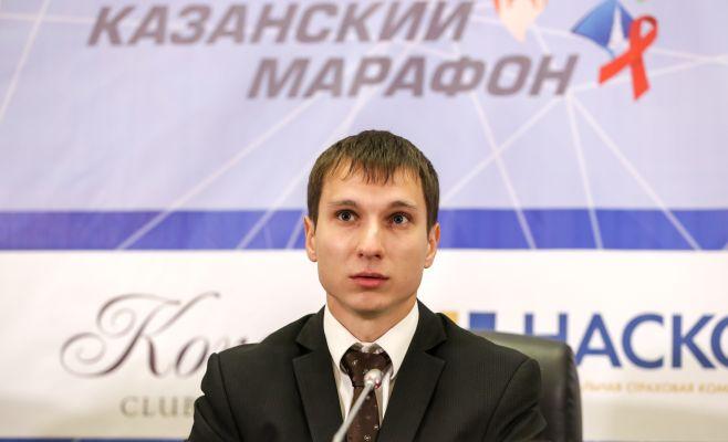 ВКазани участникам полумарафона выдали медаль сошибкой
