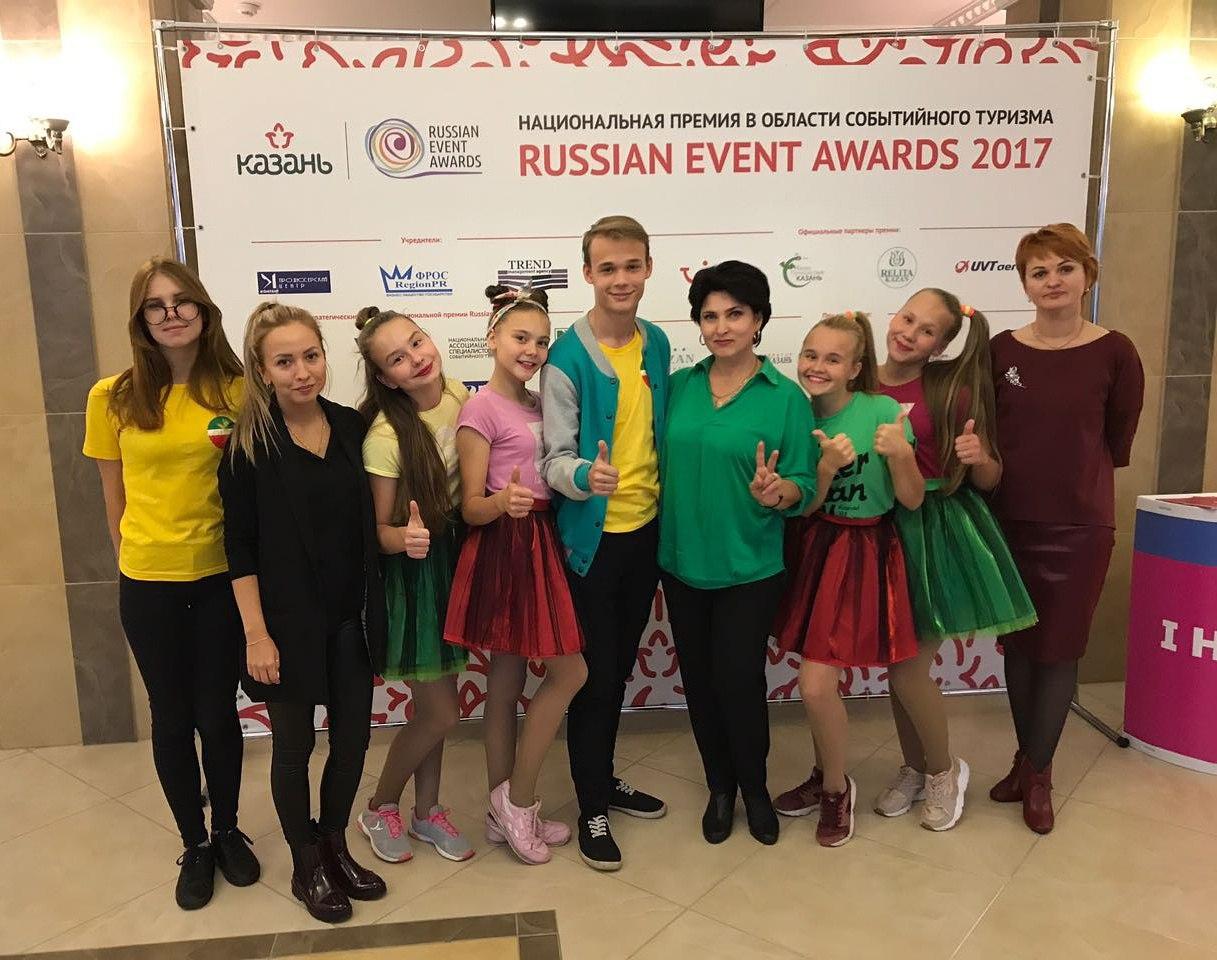 Яичный фестиваль «Скорлупино» занял первое место в областном конкурсе Russian Event Awards