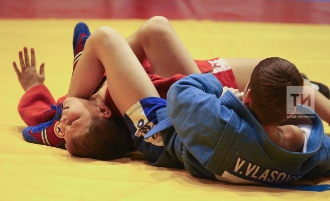 Всероссийский день самбо уфимские спортсмены отметят турниром