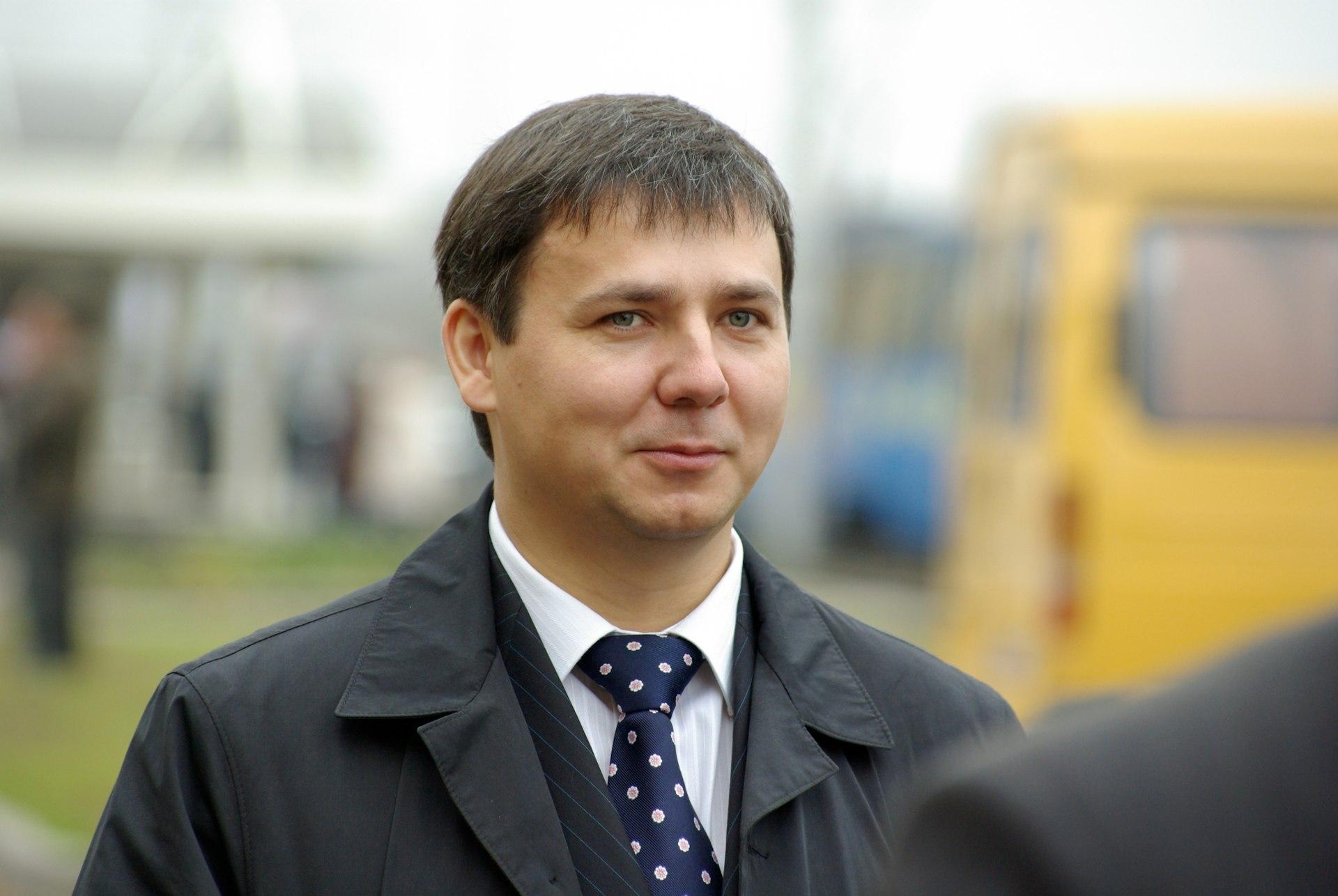 ВТатарстане схвачен экс-начальник исполкома Челнов Фархад Латыпов