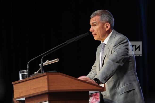 ВЕкатеринбурге состоится саммит GMIS врамках ИННОПРОМа
