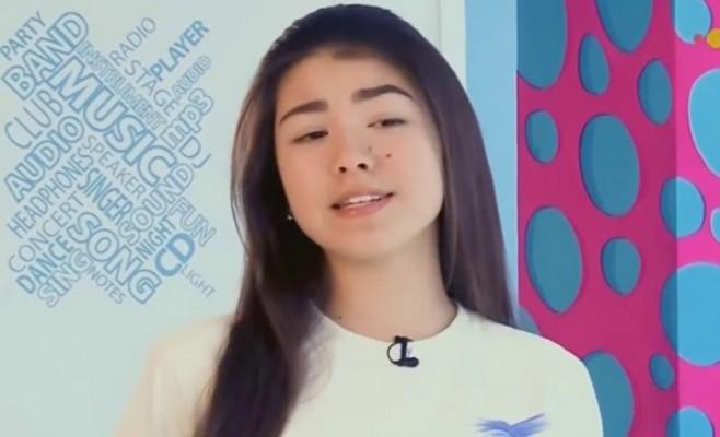 «Явосне»: победительница «Детского Евровидения» Богусевич прокомментировала собственный триумф