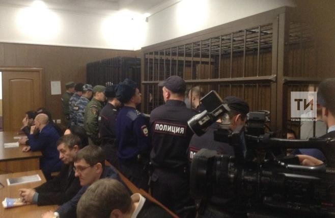 ВКазани осуждены предполагаемые участники «Хизб ут-Тахрир»