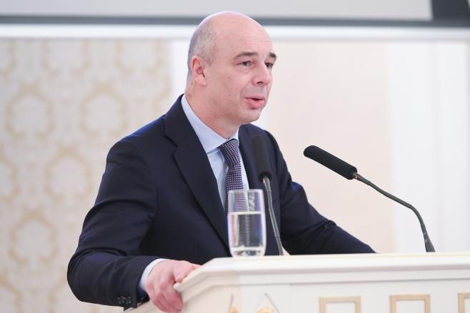 Силуанов предупредил обугрозе новых санкций вотношении РФ