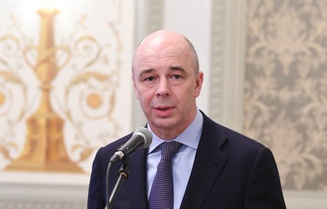 Руководитель Минфина РФ вКазани: государству грозят новые финансовые санкции